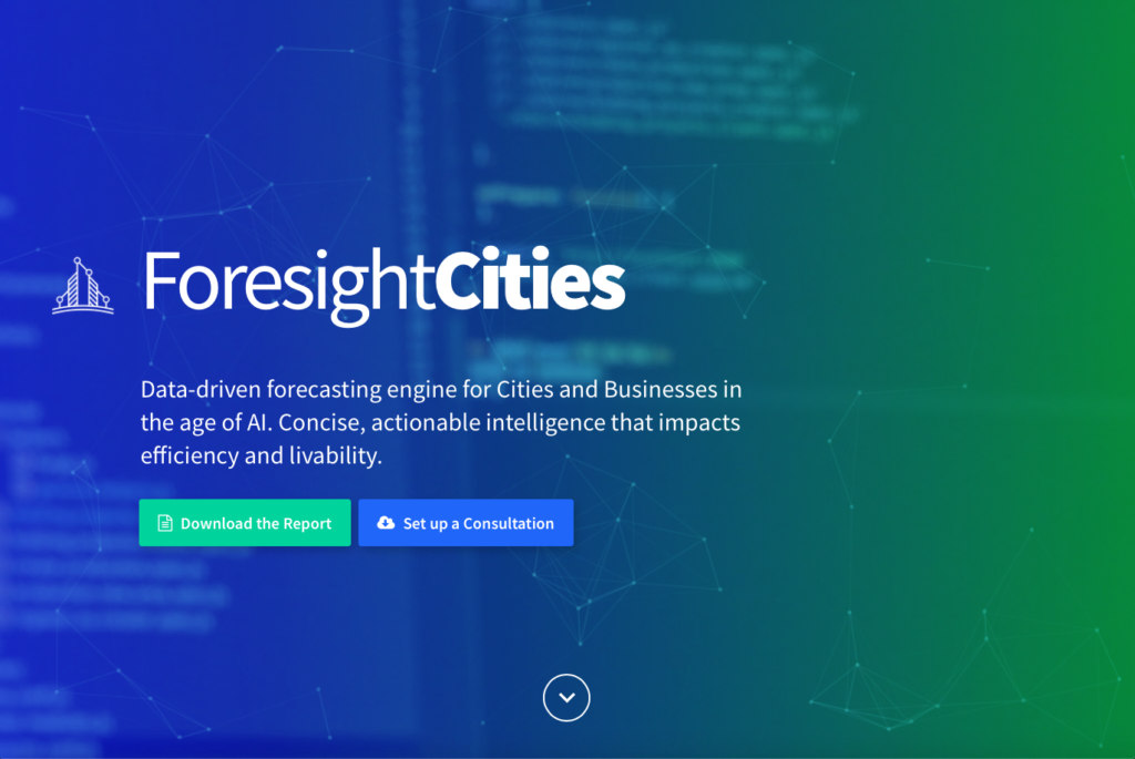 ForesightCities